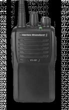 Vertex Standard VX-261 vorne