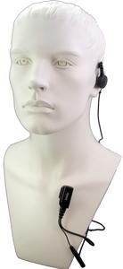 C-Ohrhörer + Basis-Headset