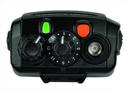 Vertex Standard EVX-539 oben