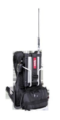Hytera RD965 Rucksack