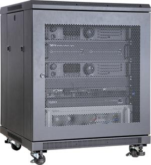 Hytera DMR Tier III Trunking Lite Basisstation