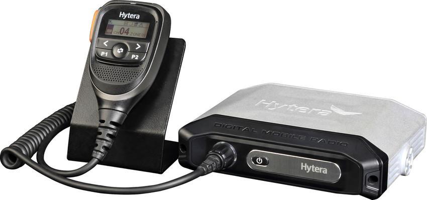 Digitales Mobilfunkgerät Hytera MD655