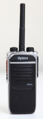 Hytera PD605 vorne