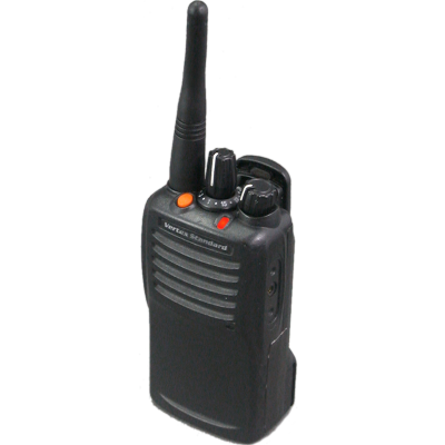 Handfunkgerät Vertex Standard VX-451