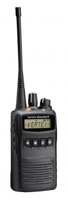 Vertex Standard VX-454 links