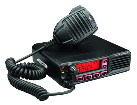 Vertex Standard VX-4600